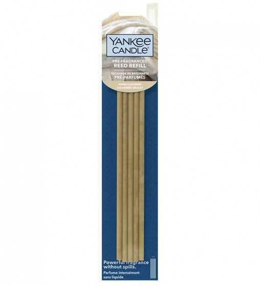 Cachemire Délicat - Bâtonnets Pré-Parfumés Yankee Candle - 2