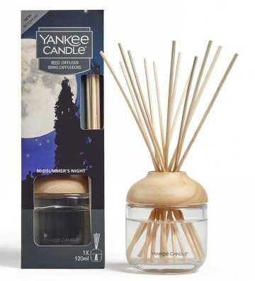 Nuit d'été - Brins Diffuseurs Yankee Candle - 1