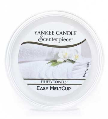Serviettes Moelleuses - Meltcup Yankee Candle - 1
