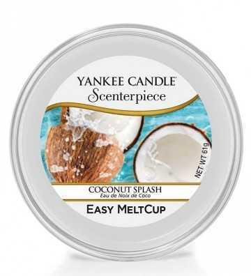 Eau de noix de coco - Meltcup Yankee Candle - 1