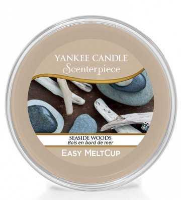Bois en Bord de Mer - Meltcup Yankee Candle - 1