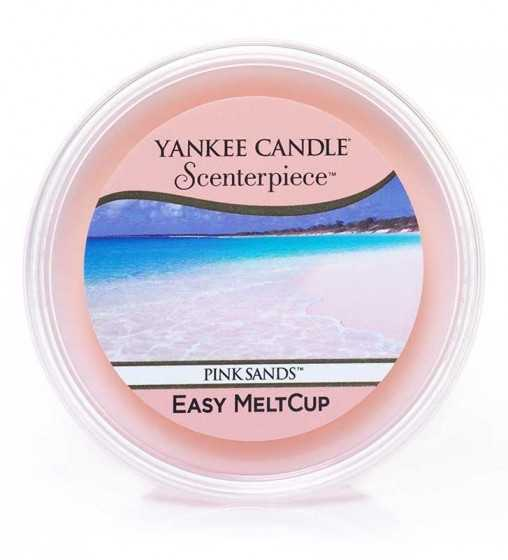 Sables Roses - Meltcup Yankee Candle - 1