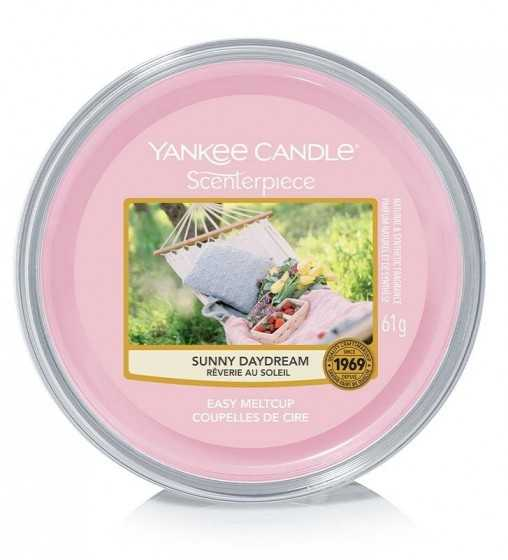 Réverie au Soleil - Meltcup Yankee Candle - 1
