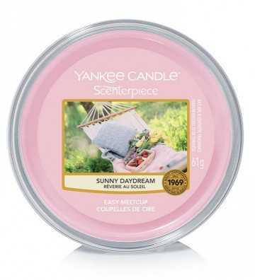 Réverie au Soleil - Meltcup Yankee Candle - 2
