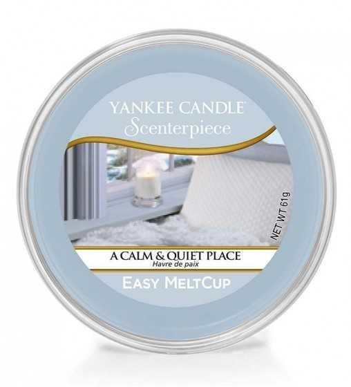 EASY MELT CUP HAVRE DE PAIX Yankee Candle - 1