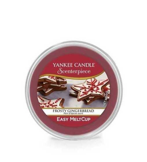 Pain d'épices Sucré - Meltcup Yankee Candle - 1