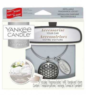 Serviettes Moelleuses - Geometric Starter Kit Charming Scents Yankee Candle - 1