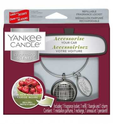 Cerise Griotte - Linear Starter Kit Charming Scents Yankee Candle - 1