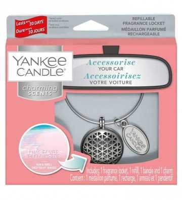 Sables Roses - Geometric Starter Kit Charming Scents Yankee Candle - 1