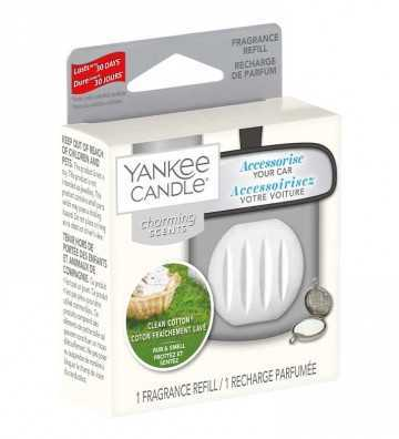 Coton Frais - Recharge Charming Scents Yankee Candle - 1