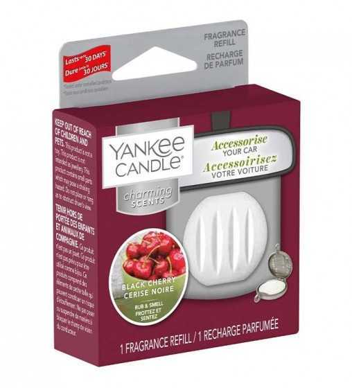 Cerise Griotte - Recharge Charming Scents Yankee Candle - 1