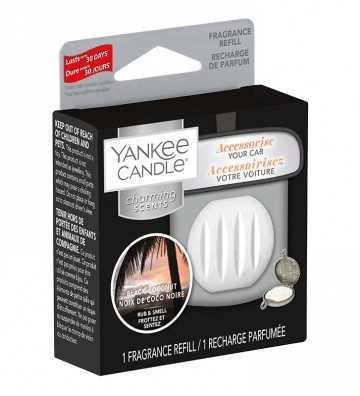 Noix de coco noire - Recharge Charming Scent Yankee Candle - 1