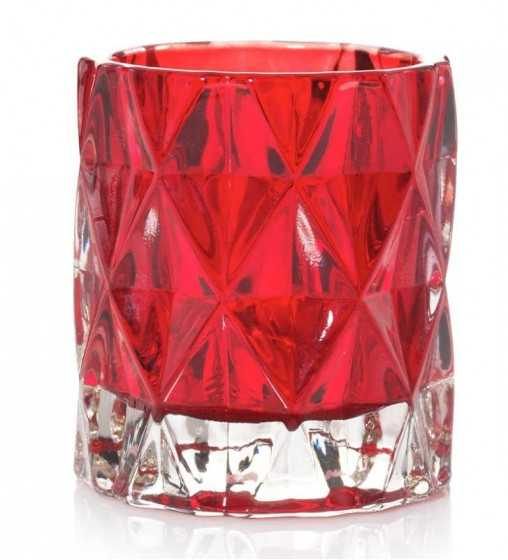 Photophore Red Nordic Yankee Candle - 1
