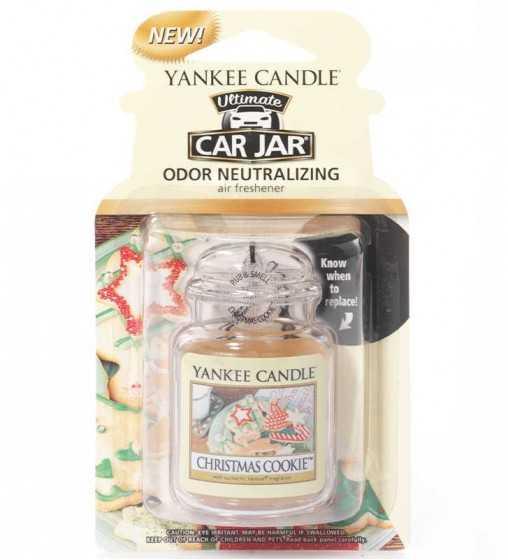 Cookie de Noël - Ultimate Car Jar