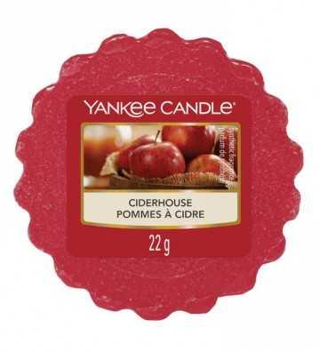 Pomme à Cidre - Tartelette Yankee Candle - 1