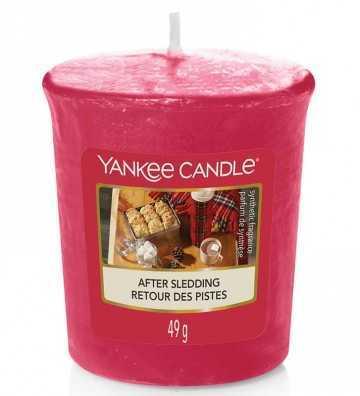 Retour des Pistes - Votive Yankee Candle - 1