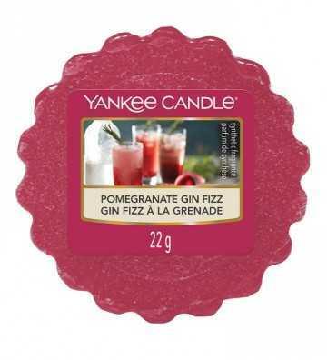 Gin Fizz à la Grenade - Tartelette Yankee Candle - 1