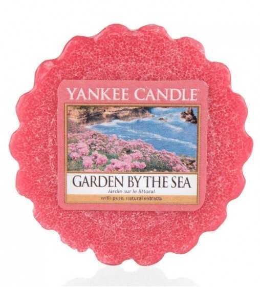 Jardin sur le Littoral - Tartelette Yankee Candle - 1