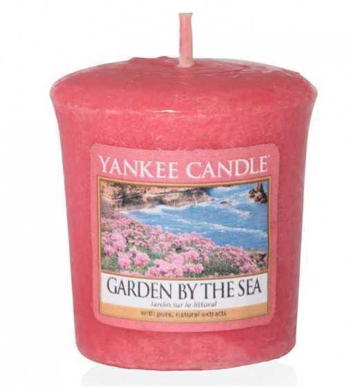 Jardin sur le Littoral - Votive Yankee Candle - 1