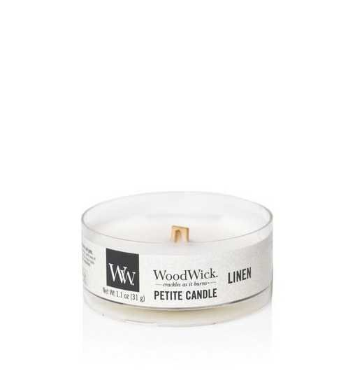 Linge Propre - Petite Candle Wood Wick - 1