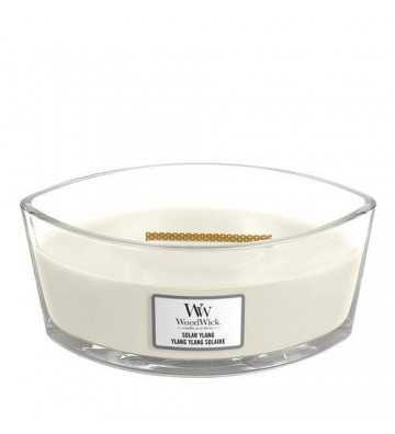 Ylang ylang solaire - Ellipse Wood Wick - 1