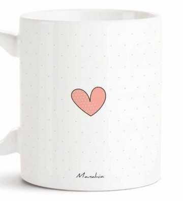 Tata d'Amour - Mug Manahia - 2