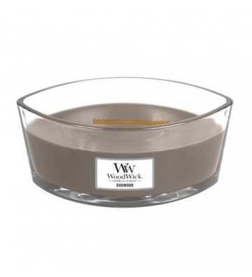 Bois de oud - Ellipse Wood Wick - 1