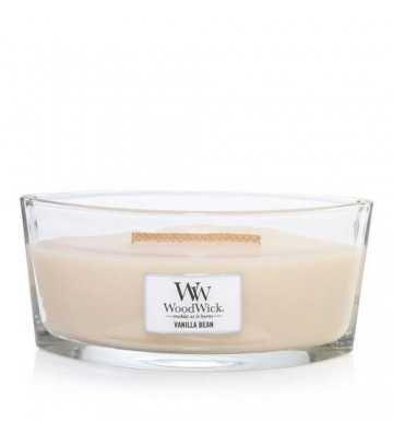 Gousse de vanille - Ellipse Wood Wick - 1