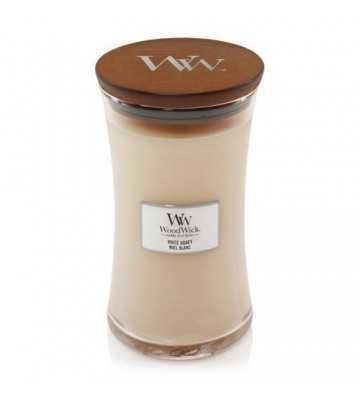 Miel blanc - Grande Jarre Wood Wick - 1