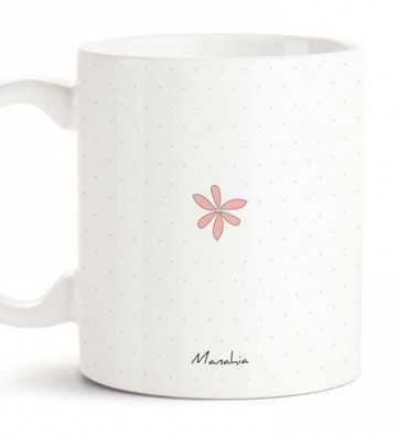 Belle Maman d'Exception - Mug Manahia - 1