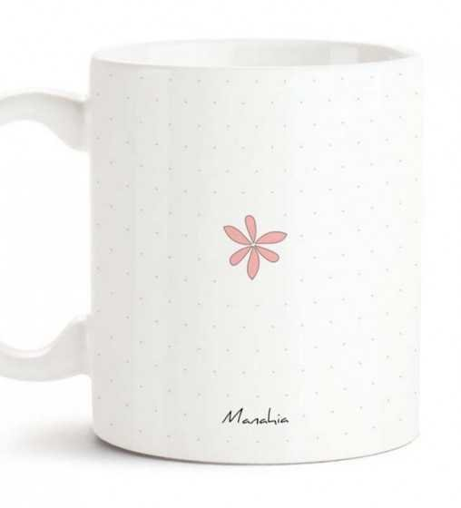Belle Soeur d'Exception - Mug Manahia - 1
