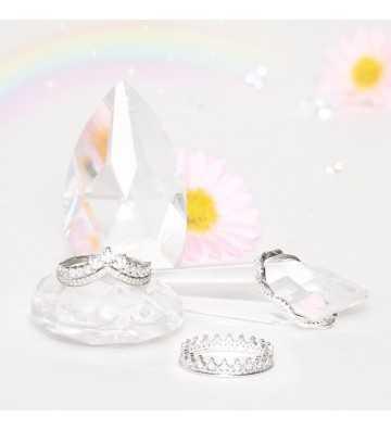 Fairy Unicorn - Bougie-Bijou avec Bague