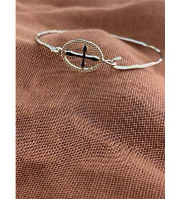 Bracelet Girona Argent - Mya Bay