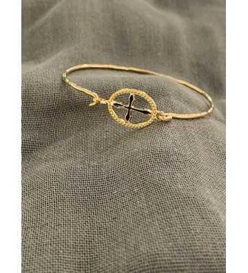 Bracelet Girona Or - Mya Bay
