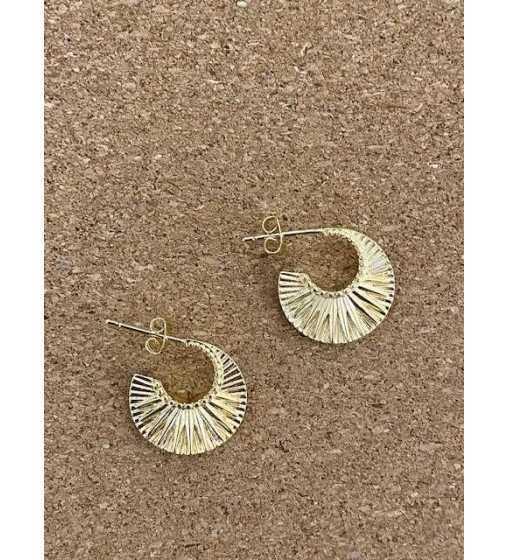 Boucles d'oreilles Celeste - Mya Bay