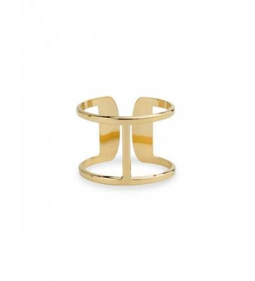 Bague Icone Or