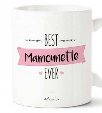Best Mamounette - Mug