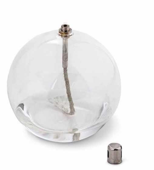 Boule 13 cm - Lampe à Huile Peri Design - 2