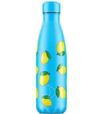 Bouteille Lemon 500ML