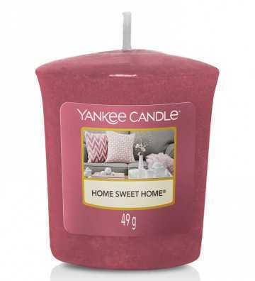 Douceur du Foyer - Votive Yankee Candle - 1