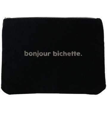 Pochette Bonjour Bichette