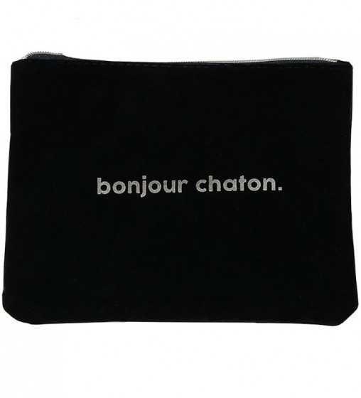 Pochette Bonjour Chaton
