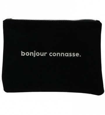 Pochette Bonjour Connasse