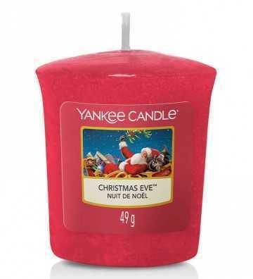 Nuit de Noël - Votive Yankee Candle - 1