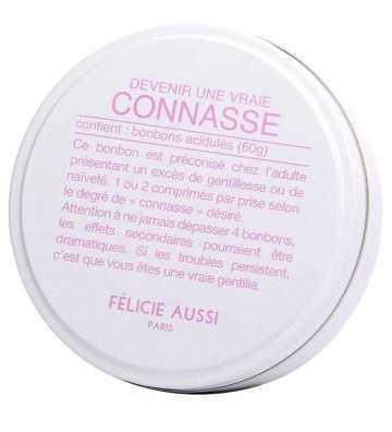 Bonbons Connasse Félicie Aussi - 1