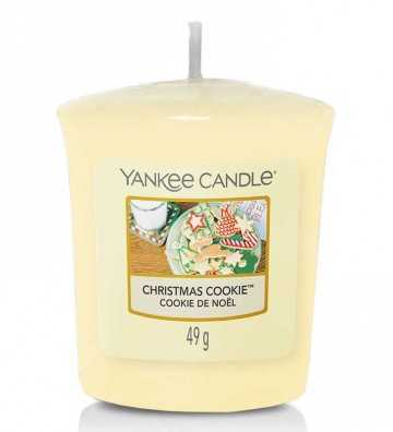 Cookie de Noël - Votive Yankee Candle - 1