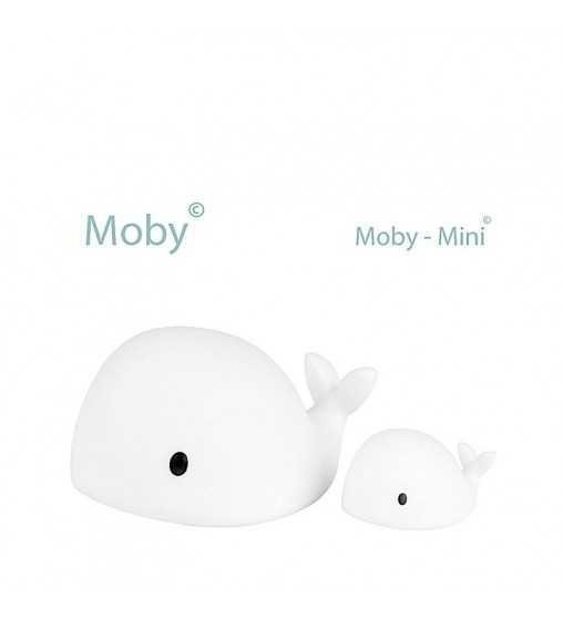 Veilleuse Moby