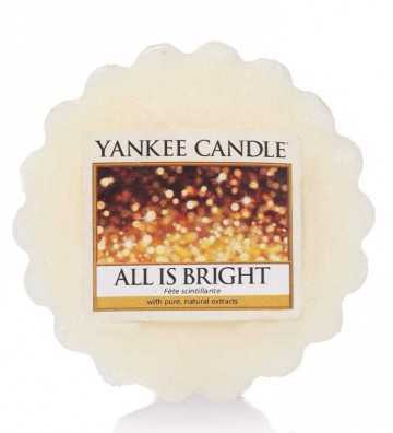 Fête Scintillante - Tartelette Yankee Candle - 1