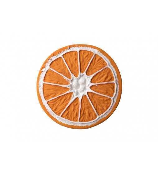 Jouet dentition Orange Oli & Carol - 1