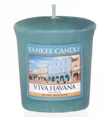 Viva Havana - Votive Yankee Candle - 1